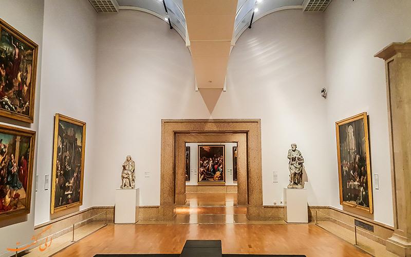 گالری هخای موزه