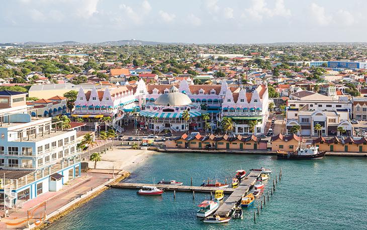 جزیره آروبا