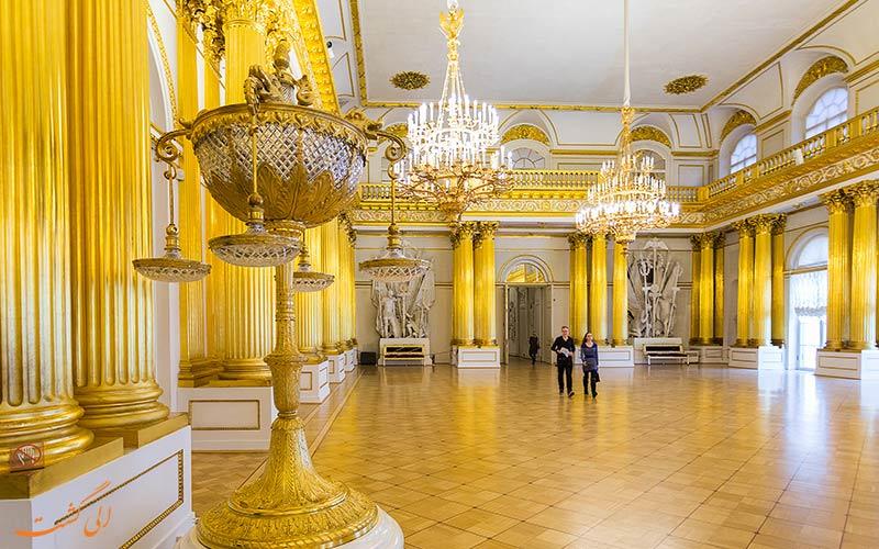 معماری کاخ