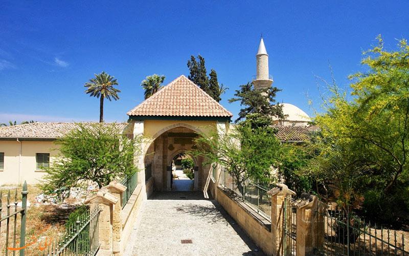 باغ مسجد