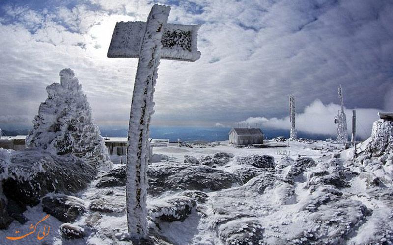 کوه واشنگتن