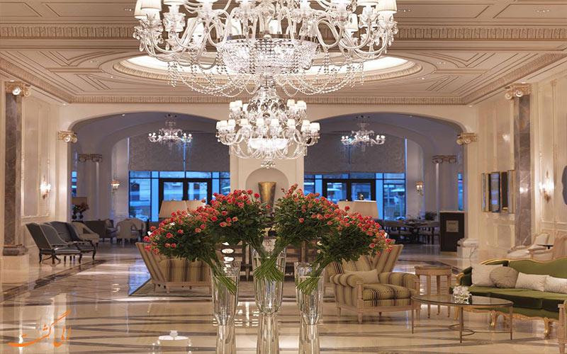 هتل فور سیزنز باکو Four Seasons Hotel Baku