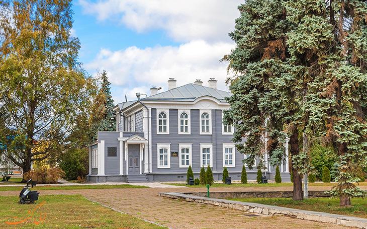 شهر اولیانوفسک