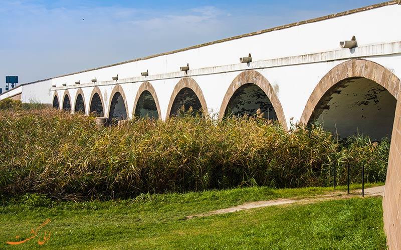پل تاریخی پارک ملی