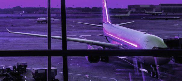 معرفی فرودگاه بین المللی گورالوس