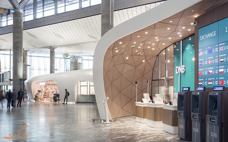 تاریخچه ی فرودگاه بین المللی گاردرموئن اسلو در نروژ