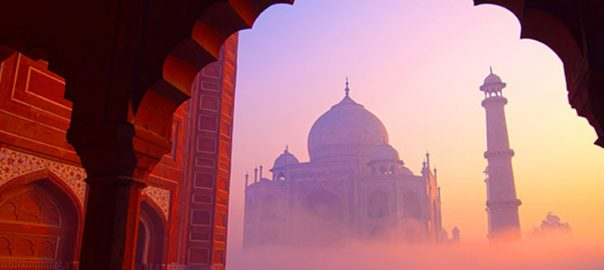 هند را از زبان یک جهانگرد بشناسید!