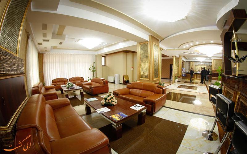 امکانات تفریحی هتل سافران باکو