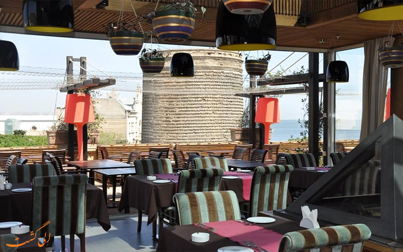 هتل سلطان این بوتیک باکو Sultan Inn Boutique Hotel