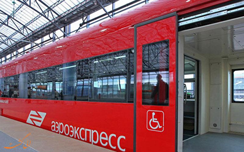 آشنایی با فرودگاه بین المللی دامادوا مسکو