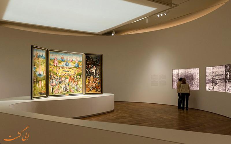 موزه ی دل پرادو