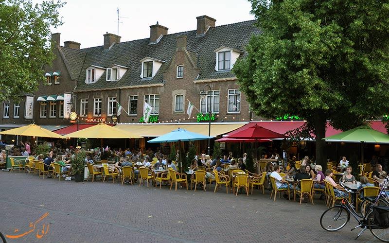 مردم هلندی- Dutch people