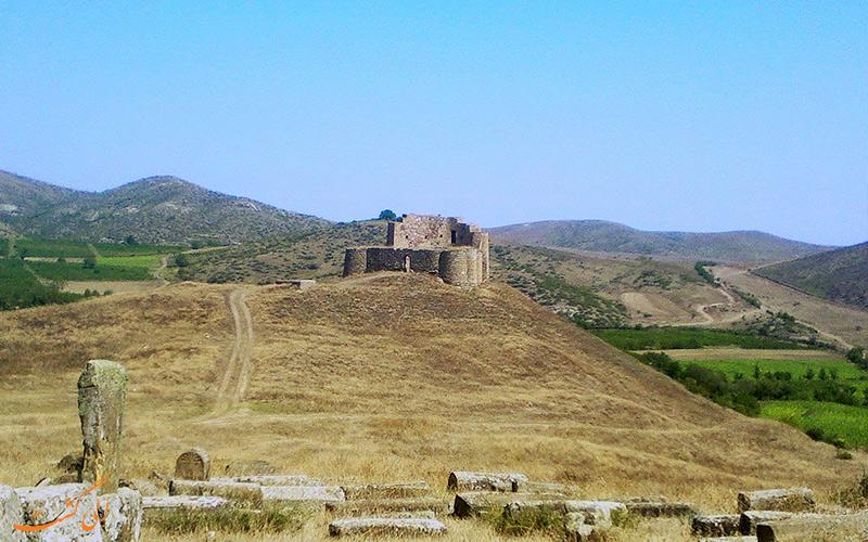 قلعه آدزبرد