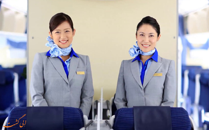 هواپیمایی آنا