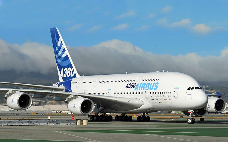 تاریخچه ی ساخت هواپیماهای ایرباس آ 320 نئو