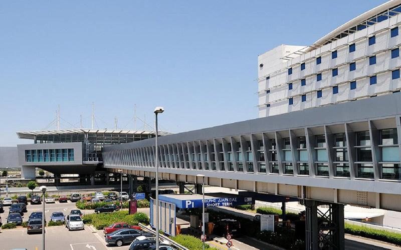 آشنایی با فرودگاه بین المللی آتن