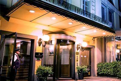 Baglioni Hotel Carlton- eligasht.com الی گشت