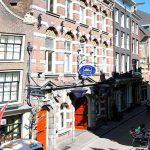 معرفی هتل ۳ ستاره بست وسترن میدان دام در آمستردام