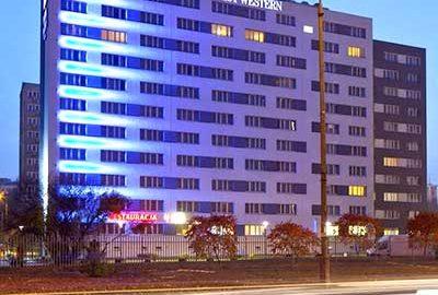 Best Western Hotel Portos- eligasht.com الی گشت