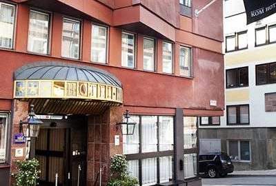 Best Western Kom Hotel Stockholm- eligasht.com الی گشت