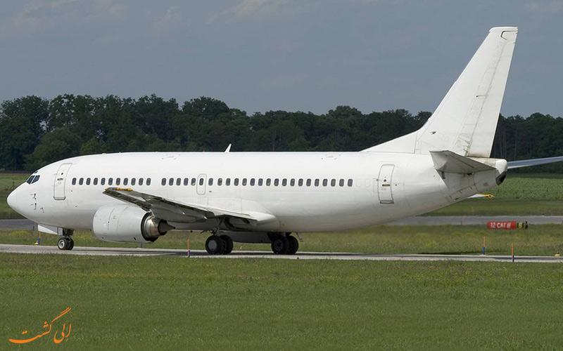 هواپیمای بوئینگ 737
