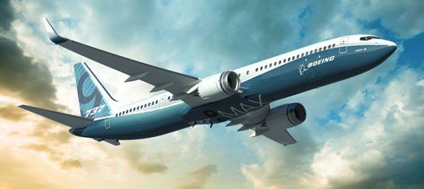 معرفی هواپیمای بوئینگ 737