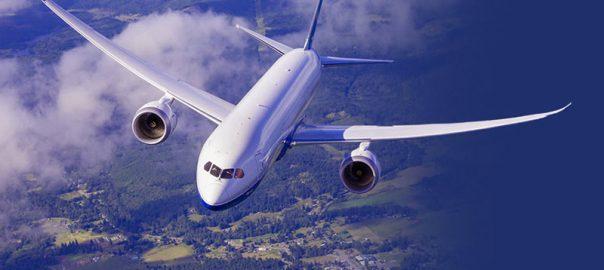 معرفی هواپیمای بوئینگ 787 دریم لاینر