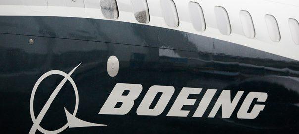 معرفی شرکت هواپیماسازی بوئینگ