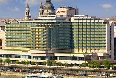 Budapest Marriott Hotel-Eligasht.com الی گشت