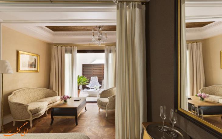 هتل کاسا ۱۸۰۰ سویل