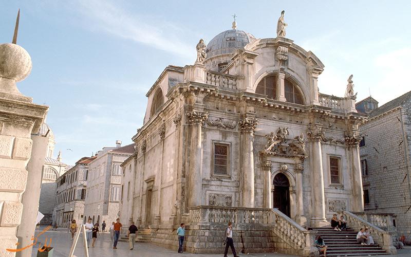 کلیسای سنت