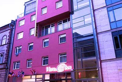 City Inn hotel Budapest- eligasht.com الی گشت