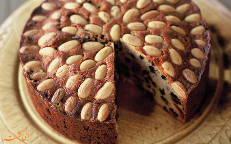 کیک داندی