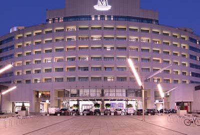Eurostars Grand Marina Hotel - eligasht.com الی گشت