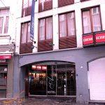 معرفی هتل ۳ ستاره فلوریس آرلکوین در بروکسل