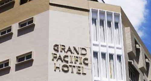 هتل گرند پسیفیک در کوالالامپور