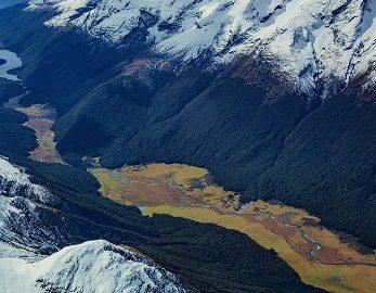 ویدیو از نیوزیلند