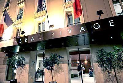 Hôtel Nice Beau Rivage- eligasht.com الی گشت