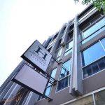 معرفی هتل ۳ ستاره اچ رزیدنس در بانکوک