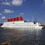 معرفی هتل ۳ ستاره آمستل بوتل در آمستردام