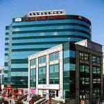 معرفی ۴ ستاره هتل هاوارد جانسون پاراگون در پکن