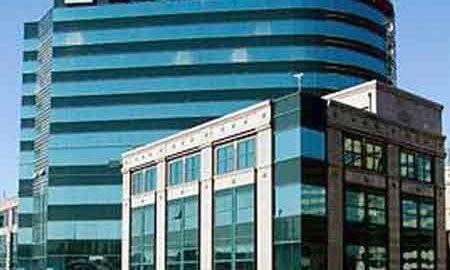 هتل هاوارد جانسون پاراگون