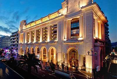Hyatt Regency Nice Palais de la Mediterranee- eligasht.com