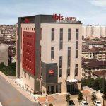 معرفی هتل ۳ ستاره ایبیس در اسن یورت ترکیه