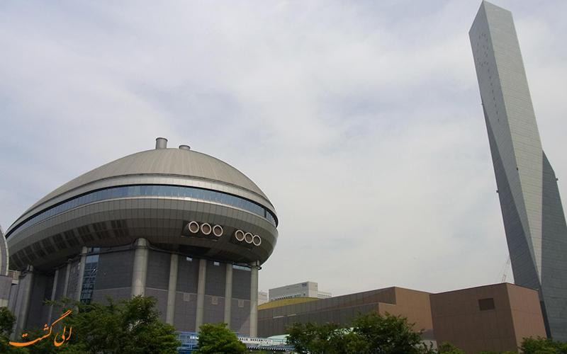 موزه فاضلاب توکیو