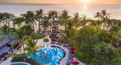 هتل لاگونا لاکچری کالکشن ریزورت بالی