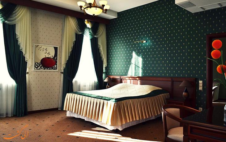 هتل مریدینال