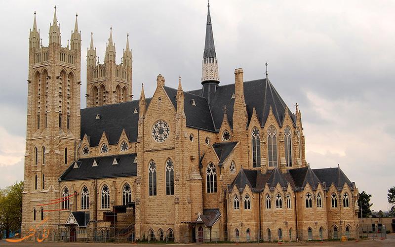 کلیسای بانوی ما