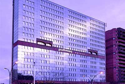 Pullman Toulouse Centre - eligasht.com الی گشت