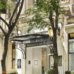 معرفی هتل ۵ ستاره رنسانس لو پارک تروکادرو در پاریس